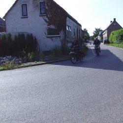 Solex-tour en Bbq-779