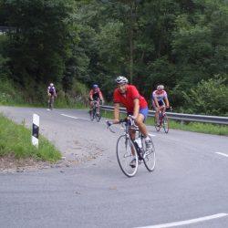 Driedaagse Vianden 2007--11