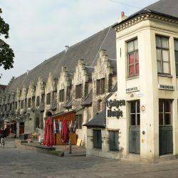 Gent 2007-09