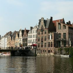 Gent 2007-14